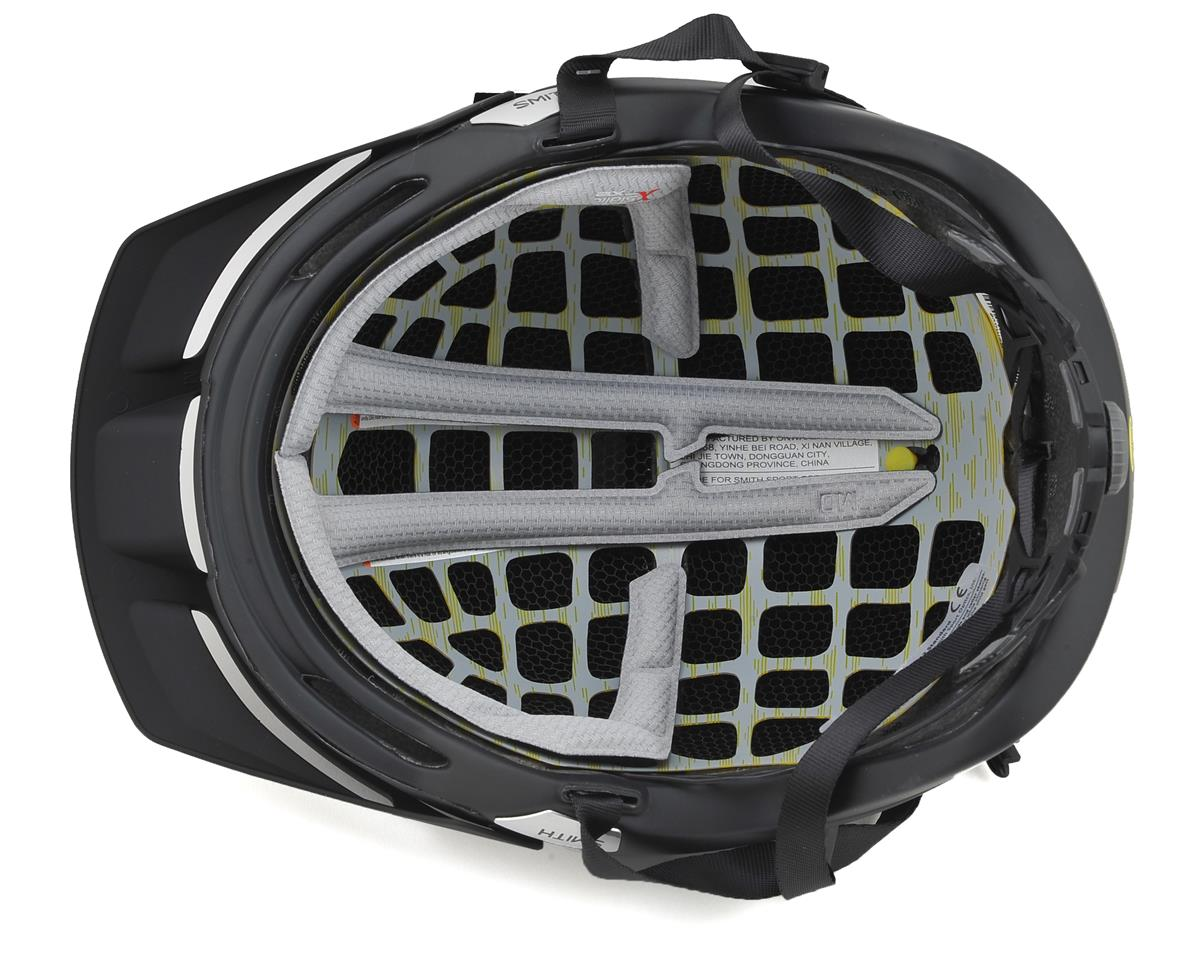 Smith Forefront MIPS Mountain Helmet (Matte Darkness) (L)
