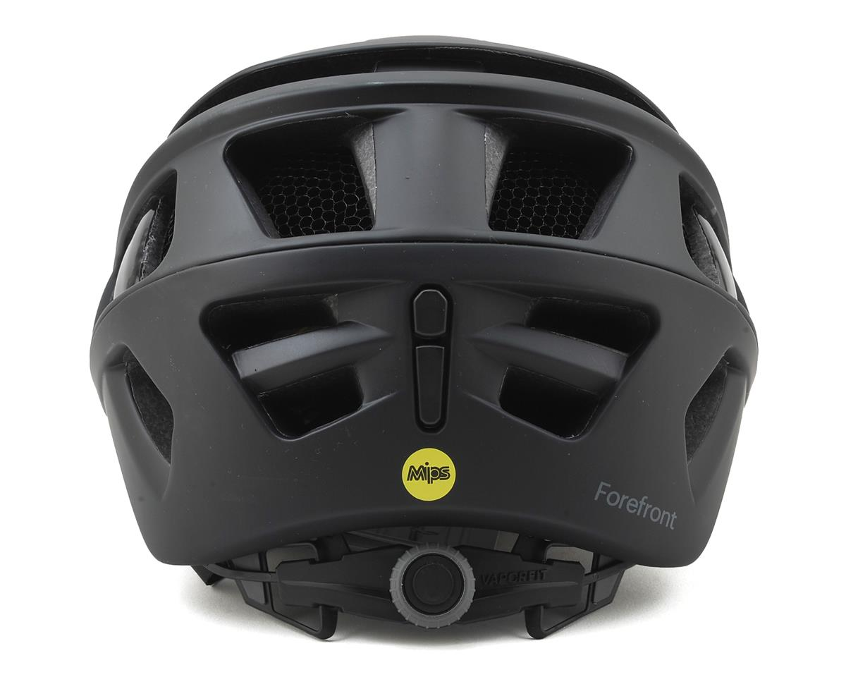 Smith Forefront MIPS Mountain Helmet (Matte Darkness) (M)