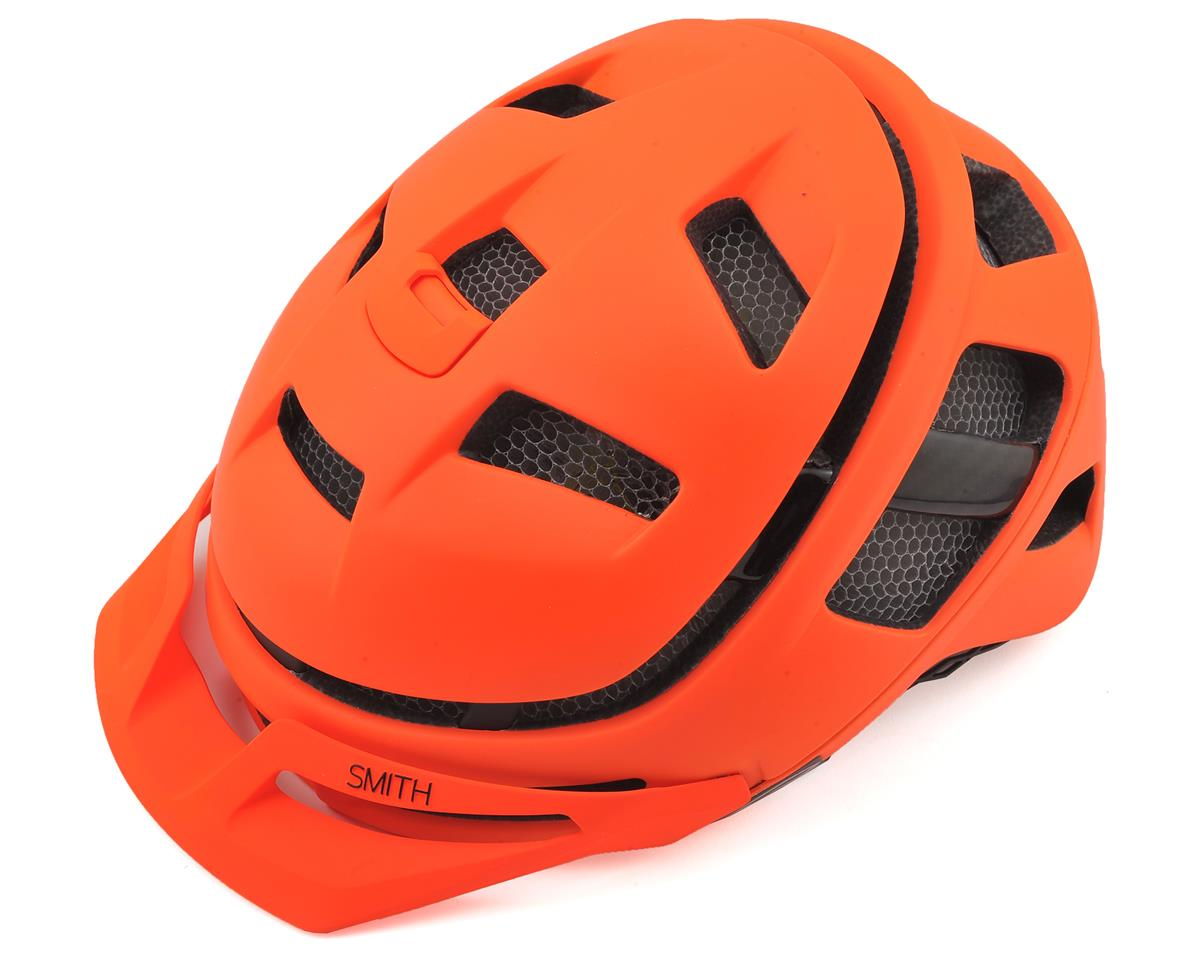 Smith Forefront MIPS Mountain Helmet (Matte Neon Orange)