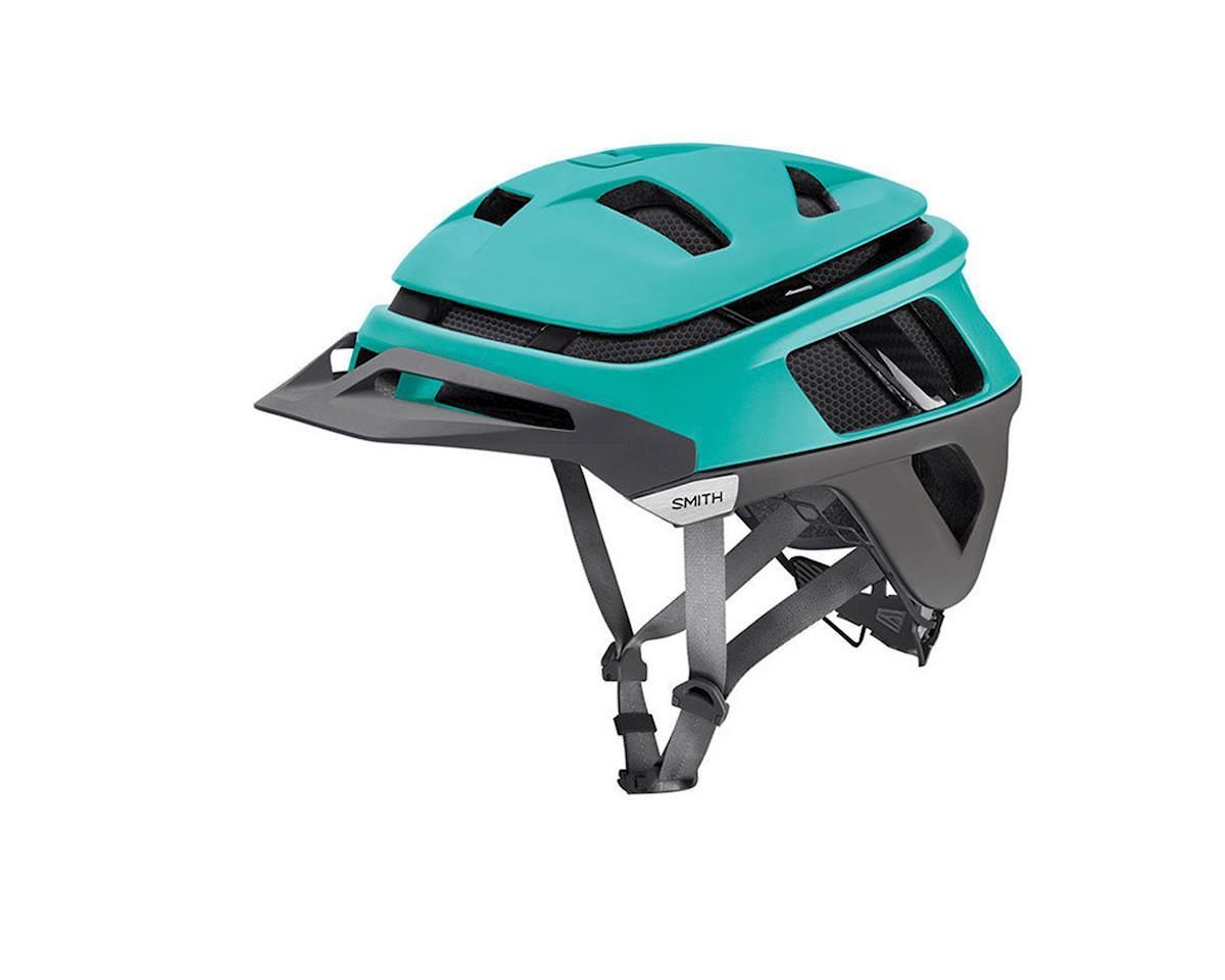 Smith Forefront Helmet (Matte Black)