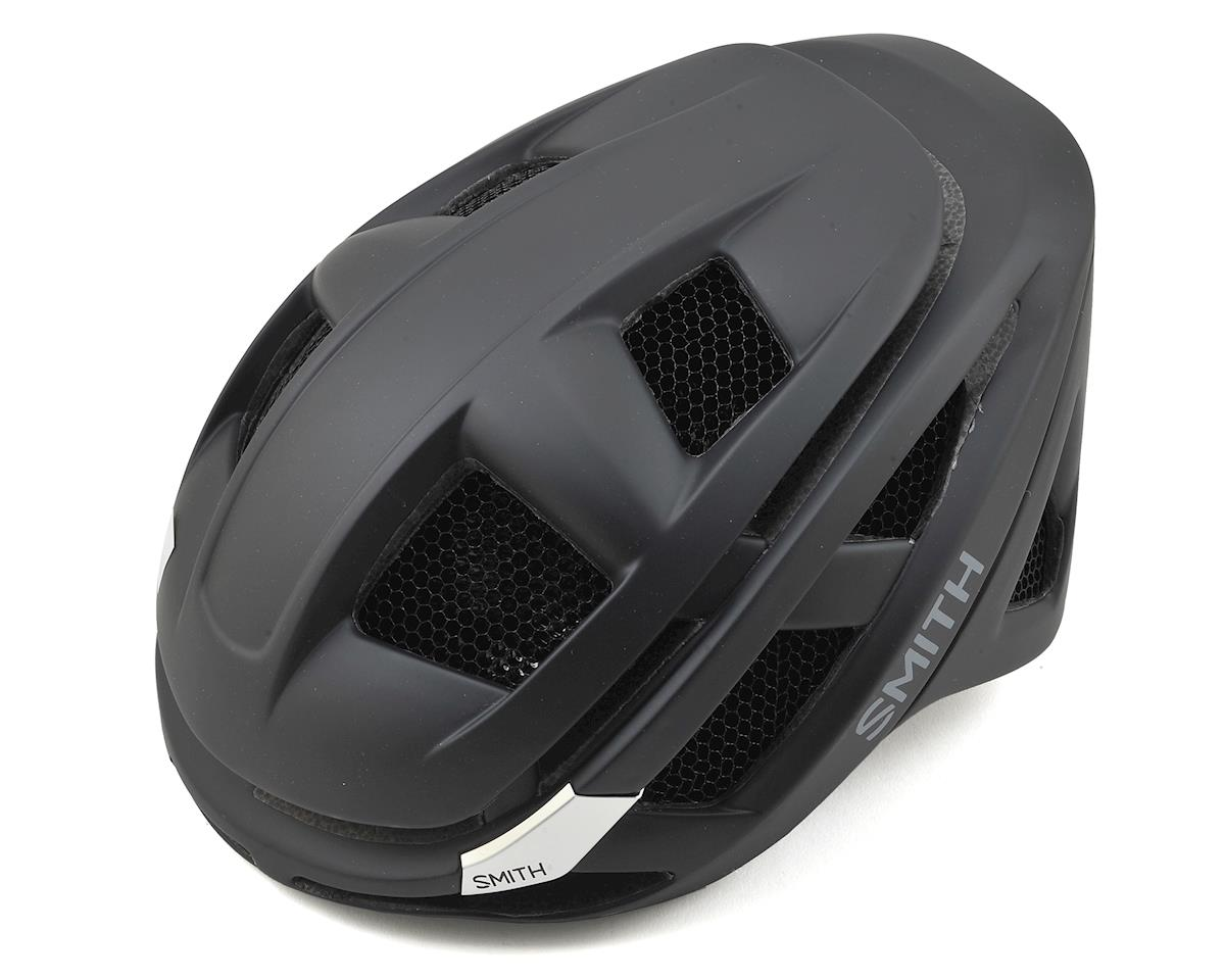 Smith Overtake MIPS Road Helmet (Matte Black) (L)