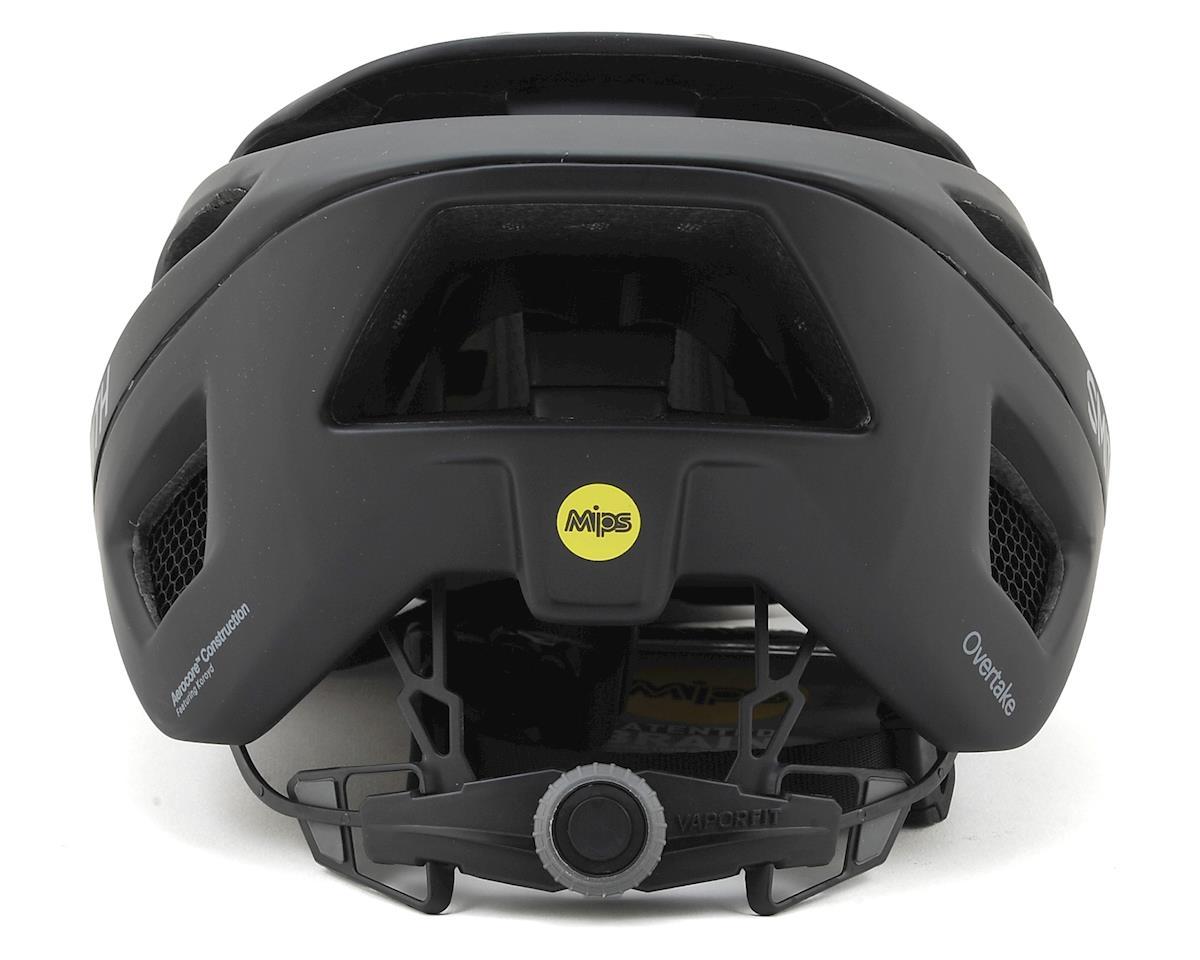 Smith Overtake MIPS Road Helmet (Matte Black) (M)