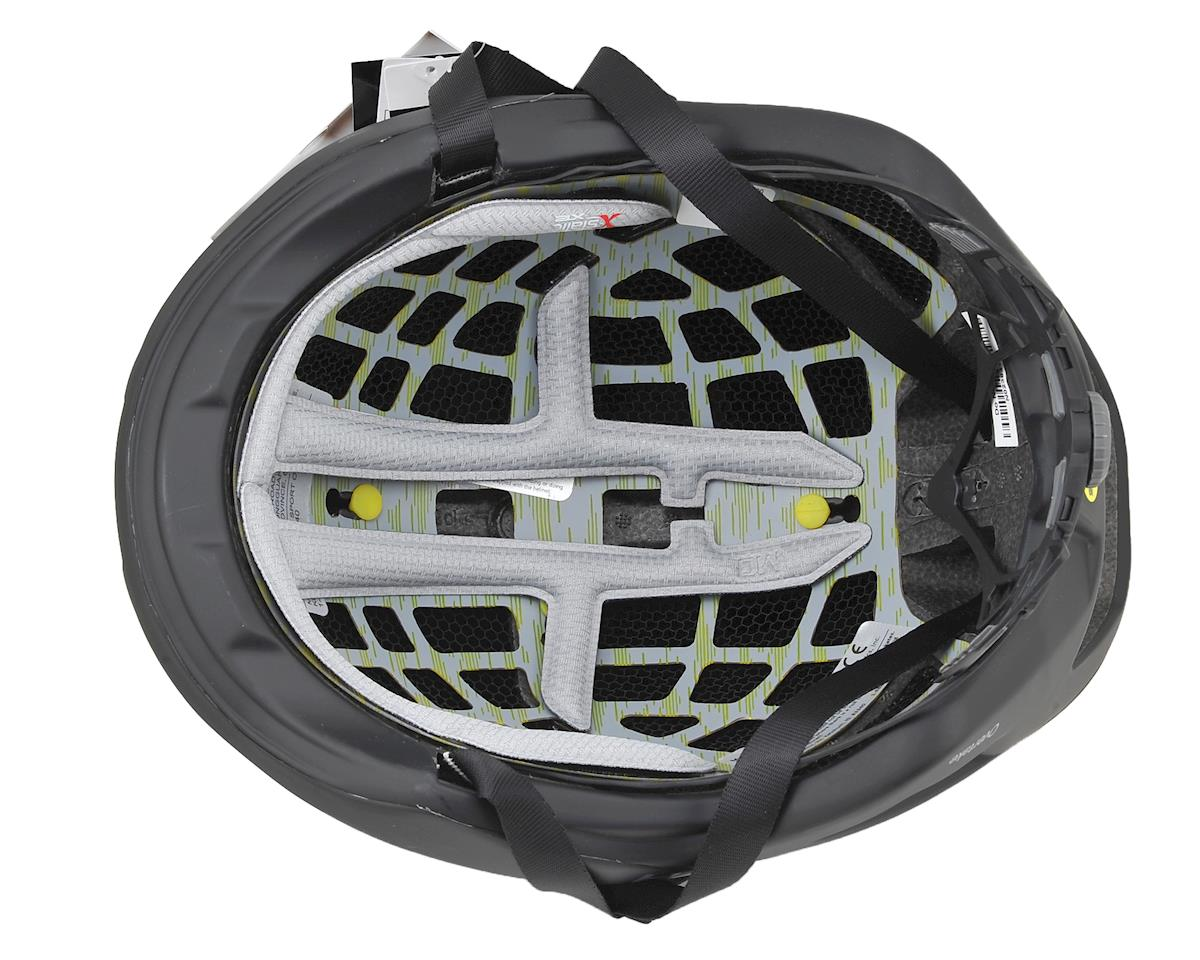 Smith Overtake MIPS Road Helmet (Matte Black) (M)