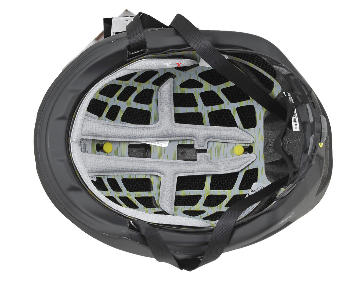 Smith Overtake MIPS Road Helmet (Matte Black) (S)