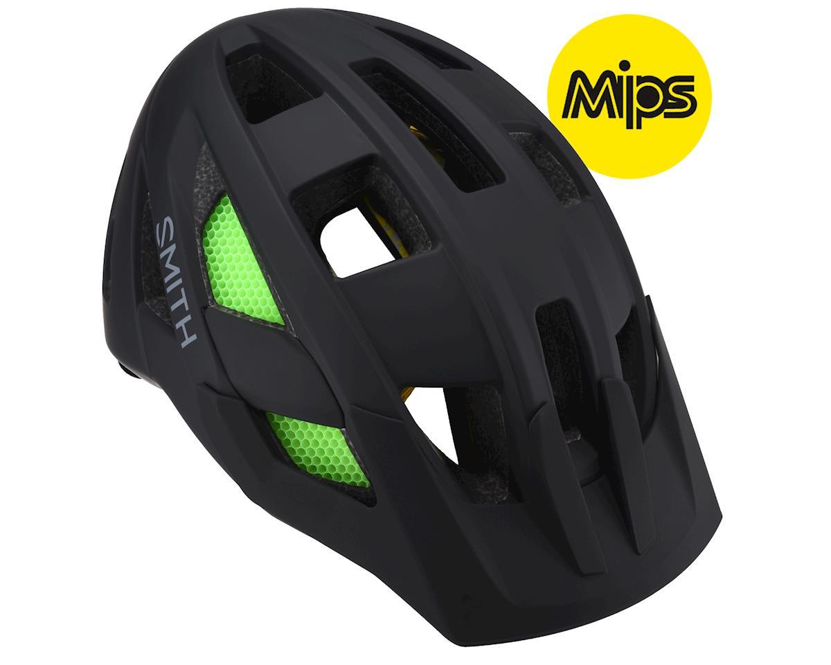 Smith Rover MIPS Mountain Helmet (Matte Black)