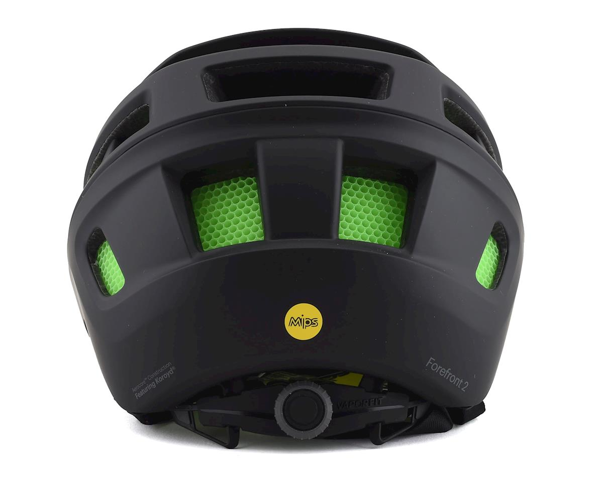 Smith Forefront 2 Mips (Matte Black) (L)
