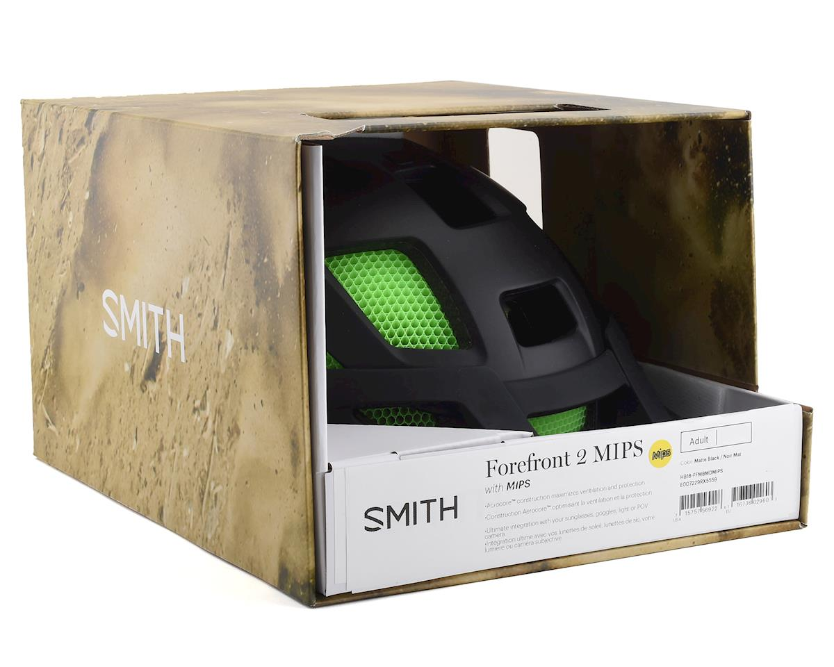 Smith Forefront 2 Mips (Matte Black) (S)
