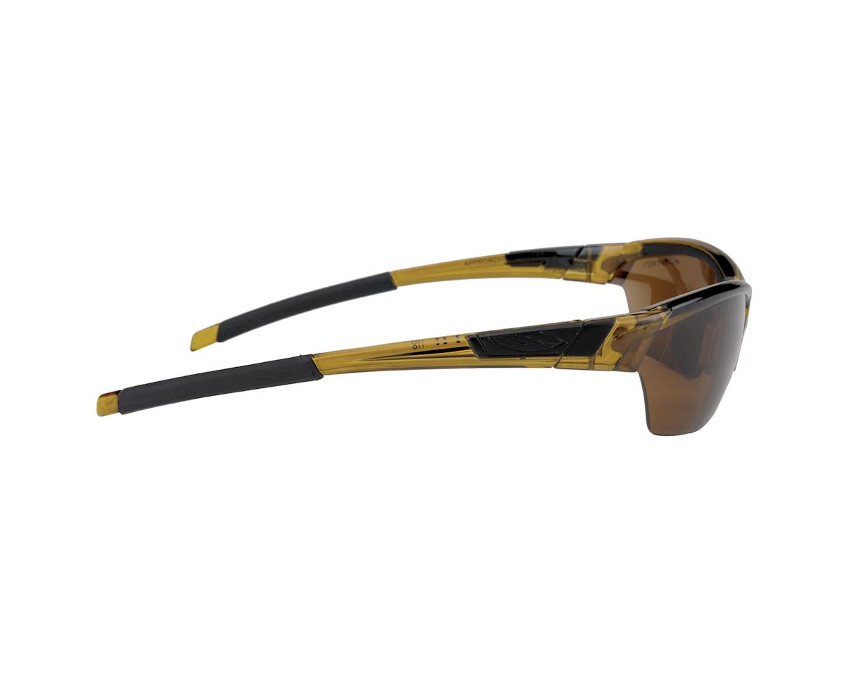 Smith Approach Polarized Multi-Lens Eyewear - Closeout! (Gold)
