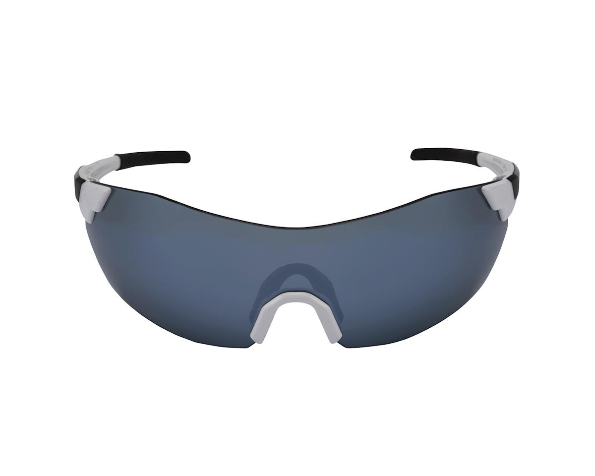 Smith Pivlock V2 Max Sunglasses (White/Platinum Mirror)