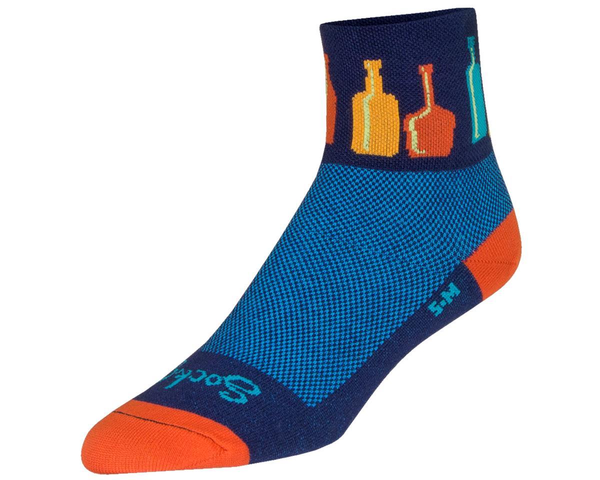 """Sockguy 3"""" Socks (99) (L/XL)"""