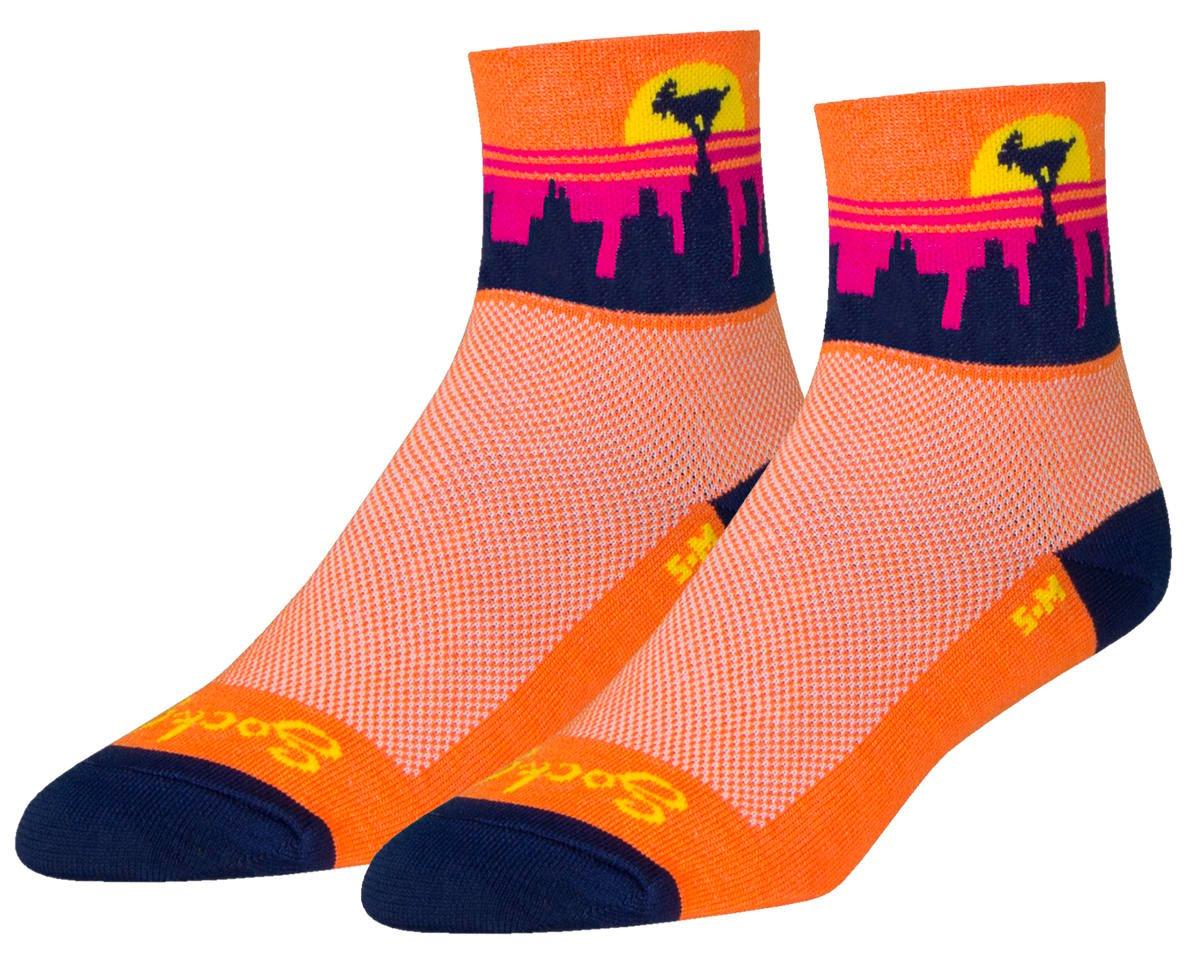 """Sockguy 3"""" Socks (Balance) (S/M)"""