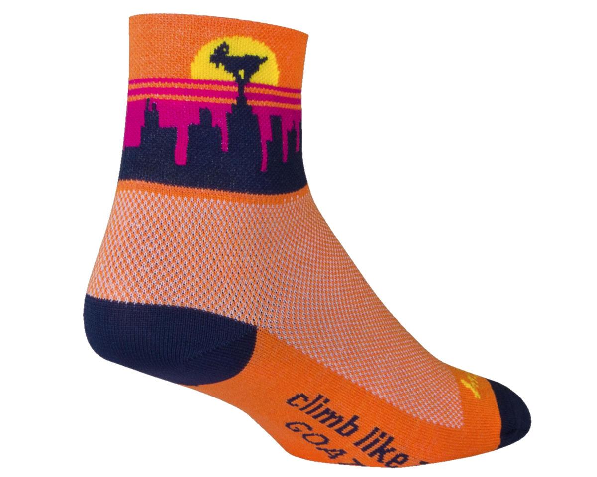 """Sockguy 3"""" Socks (Balance) (L/XL)"""