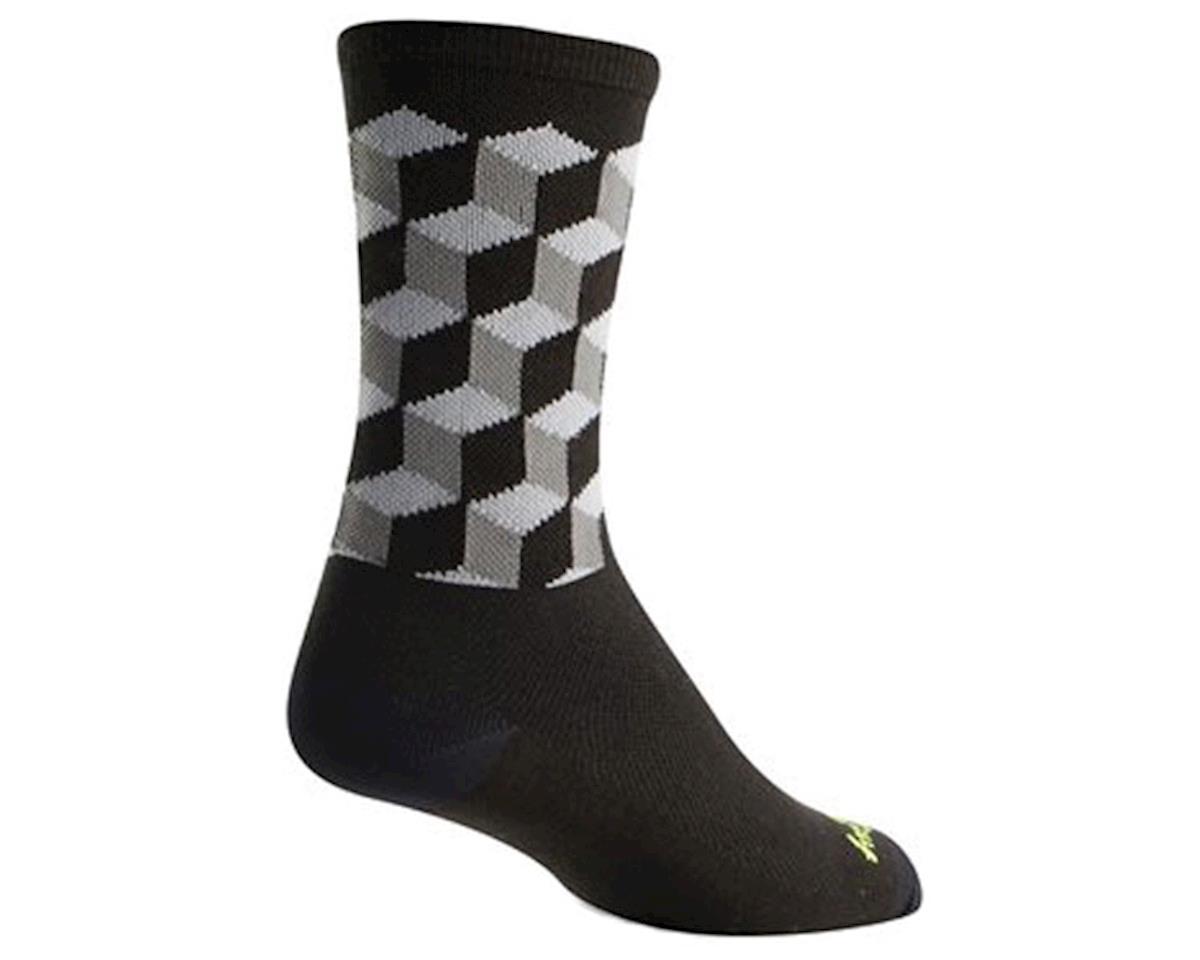 Sockguy Cubed socks 5-9