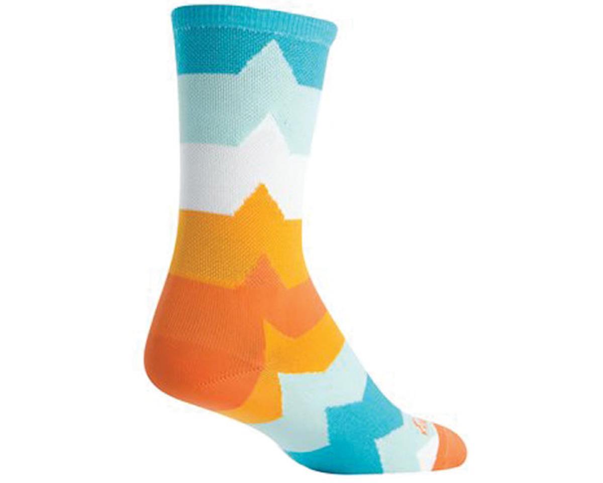 Sockguy EKG socks 5-9