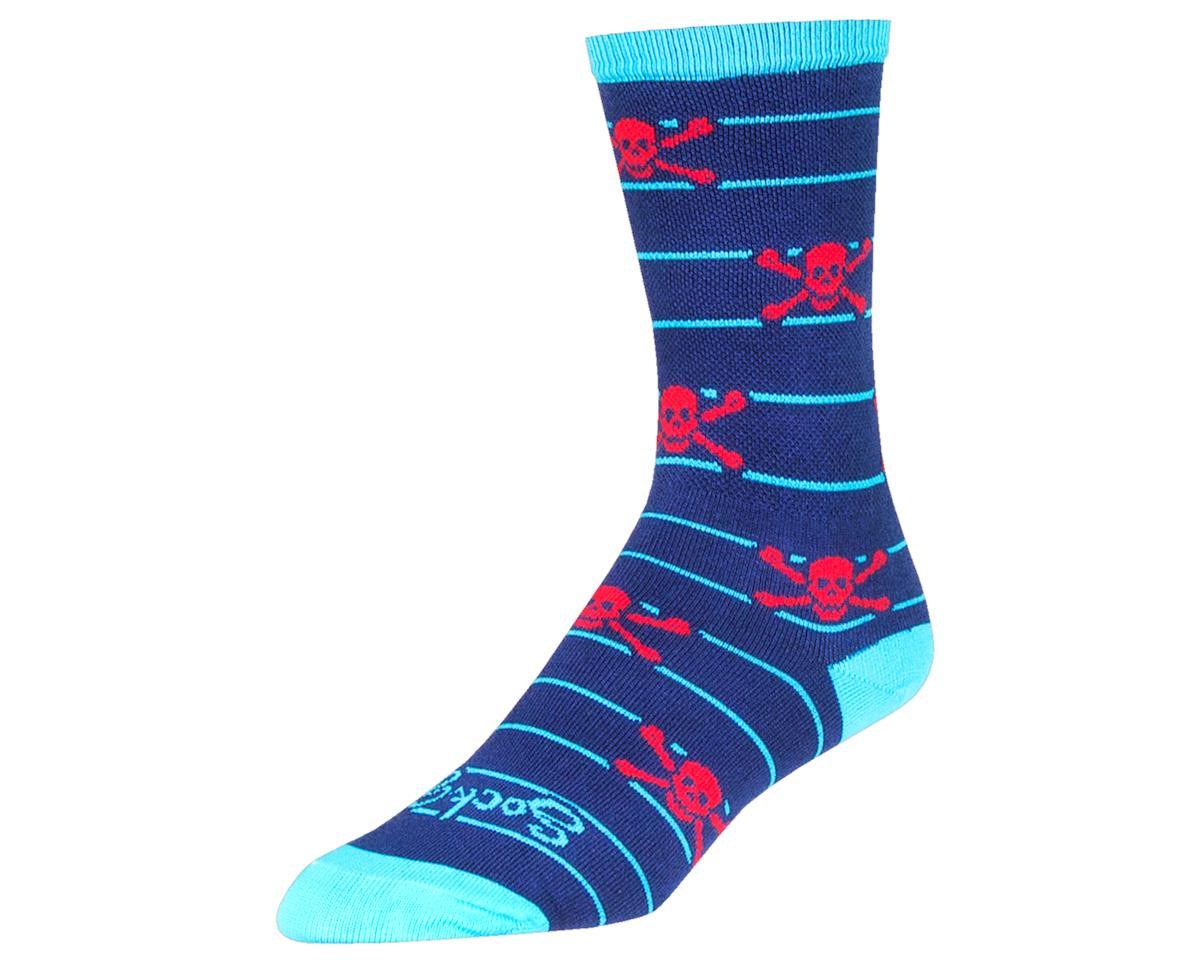 """Sockguy 6"""" Socks (Hemlock) (S/M)"""
