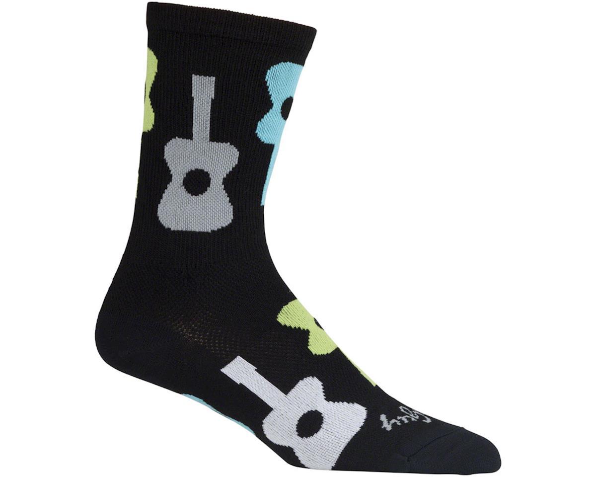 Sockguy Pick Me crew socks 5-8 (L/XL)