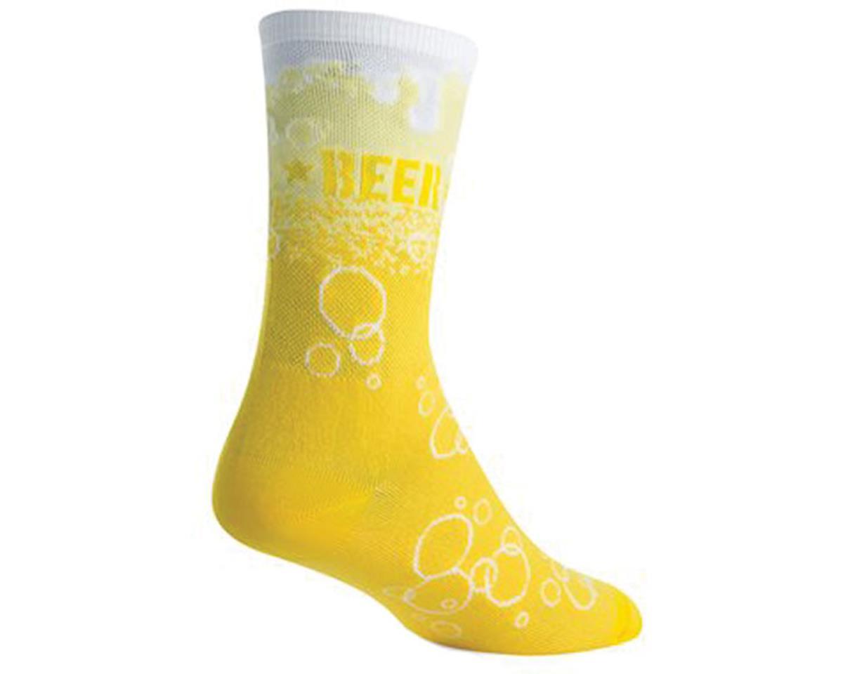 Sockguy Suds socks 5-9