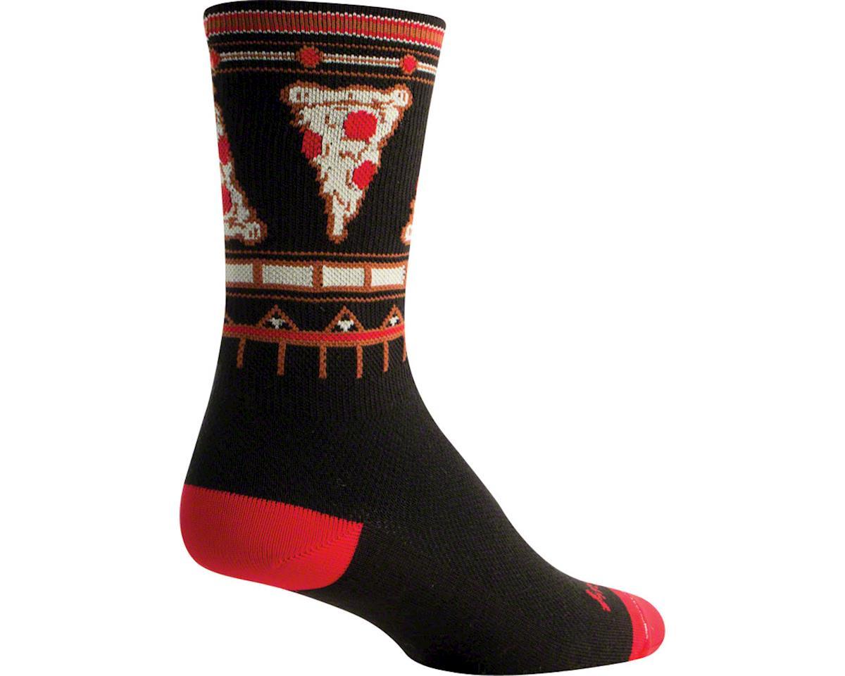 """Sockguy 6"""" Socks (Za) (S/M)"""