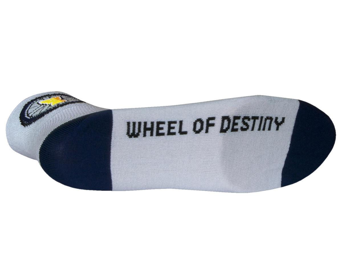 """Sockguy 3"""" Socks (Destiny) (S/M)"""