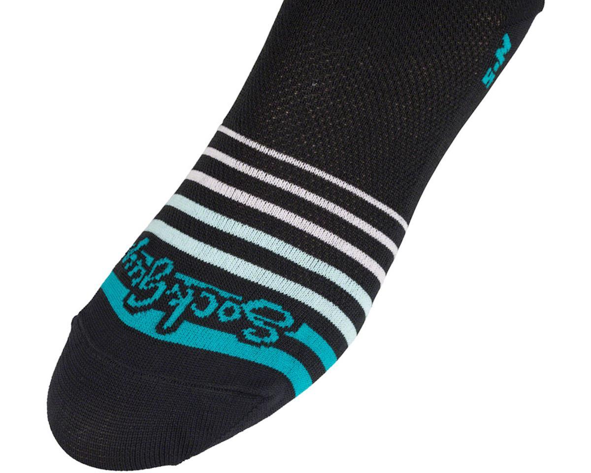 """Sockguy 4"""" Socks (Escargear Socks) (S/M)"""