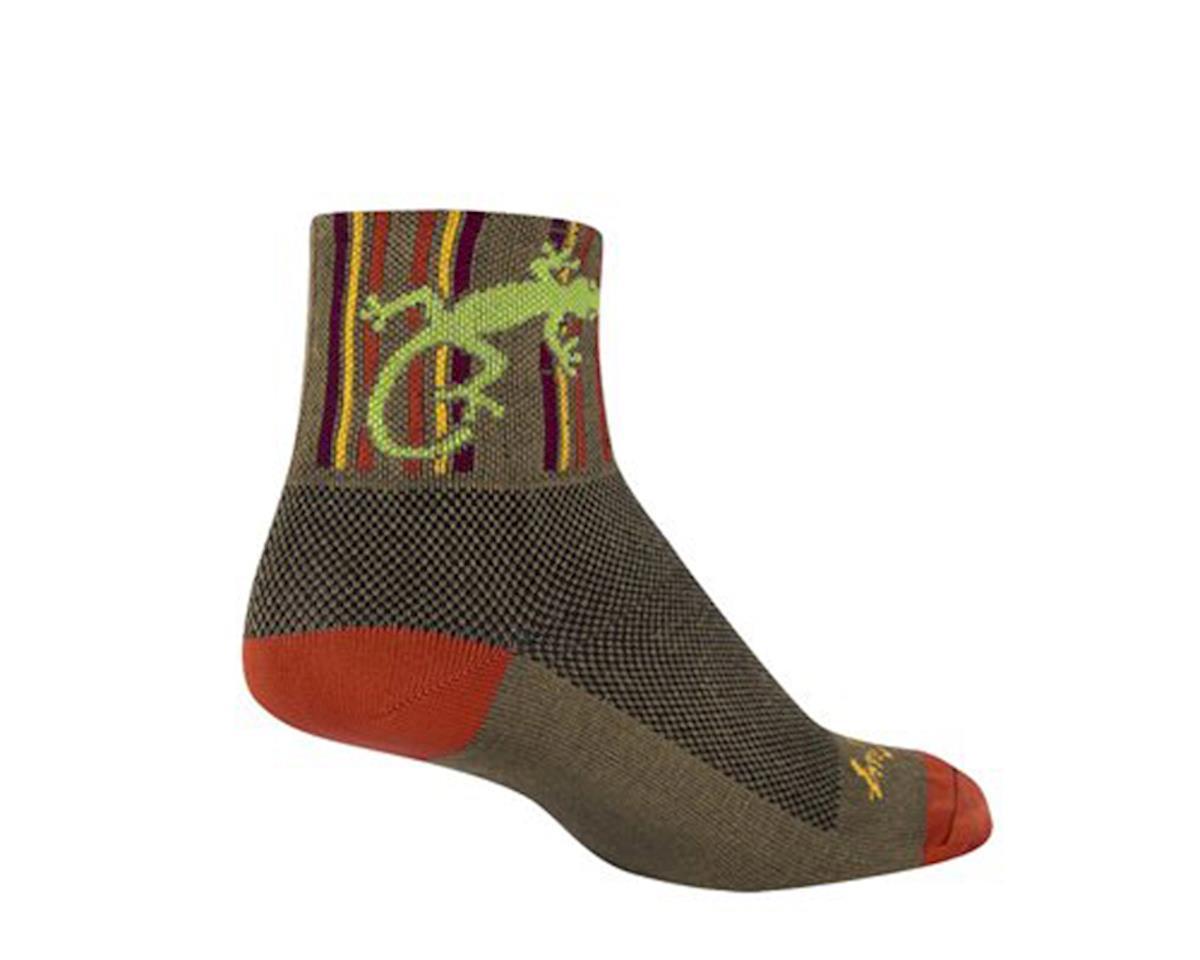 Sockguy Gecko socks 5-9