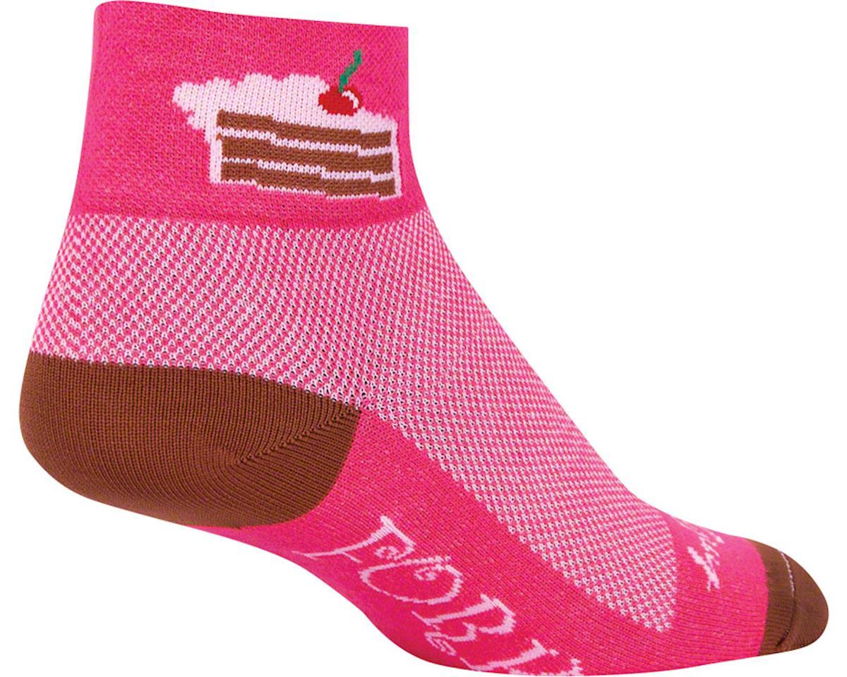 """Sockguy 2"""" Socks (Cake)"""