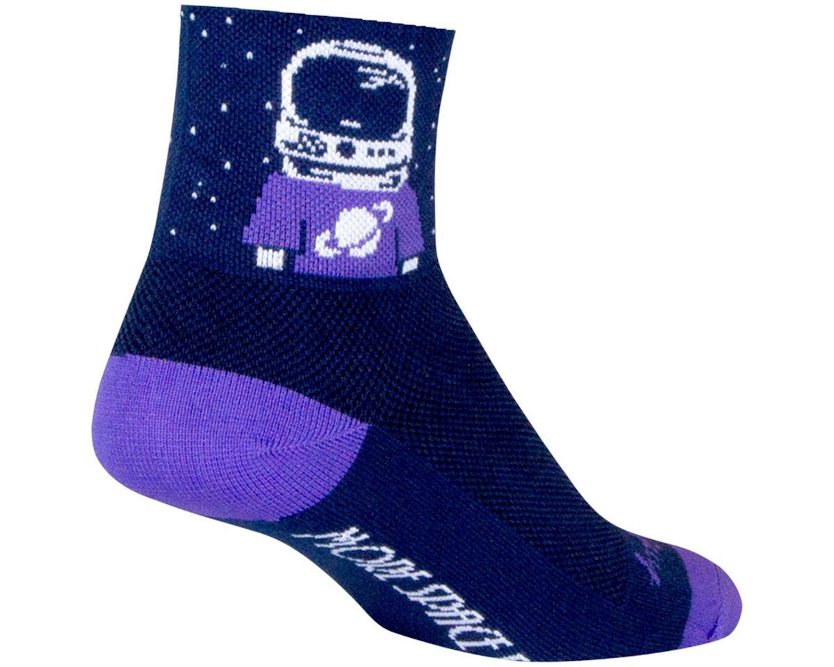 """Sockguy 3"""" Socks (Loner Socks)"""