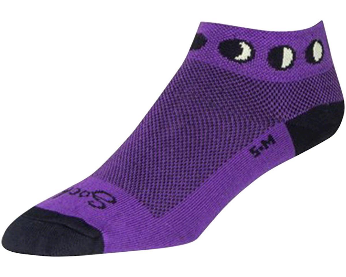 """Sockguy 1"""" Socks (Phases) (S/M)"""