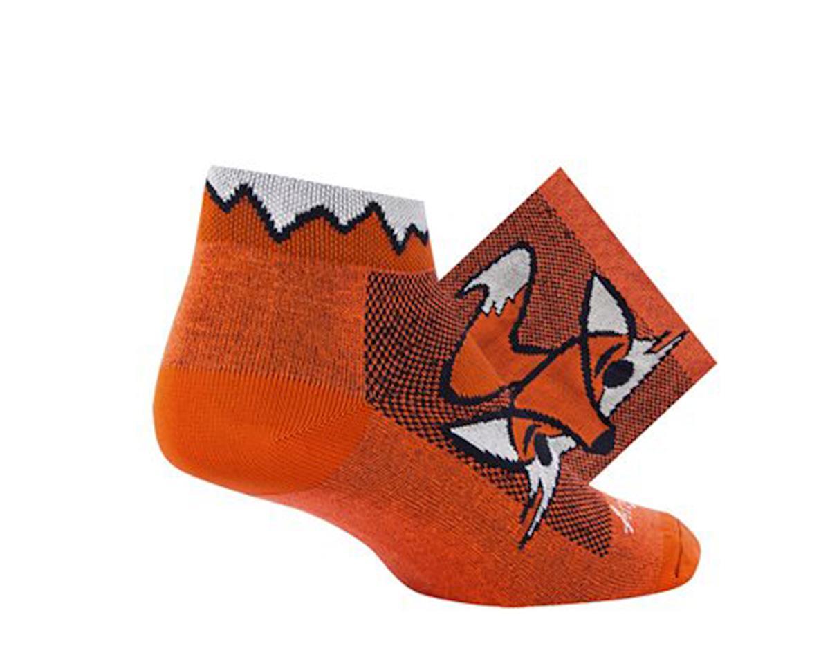 """Sockguy 1"""" Socks (Sly) (S/M)"""