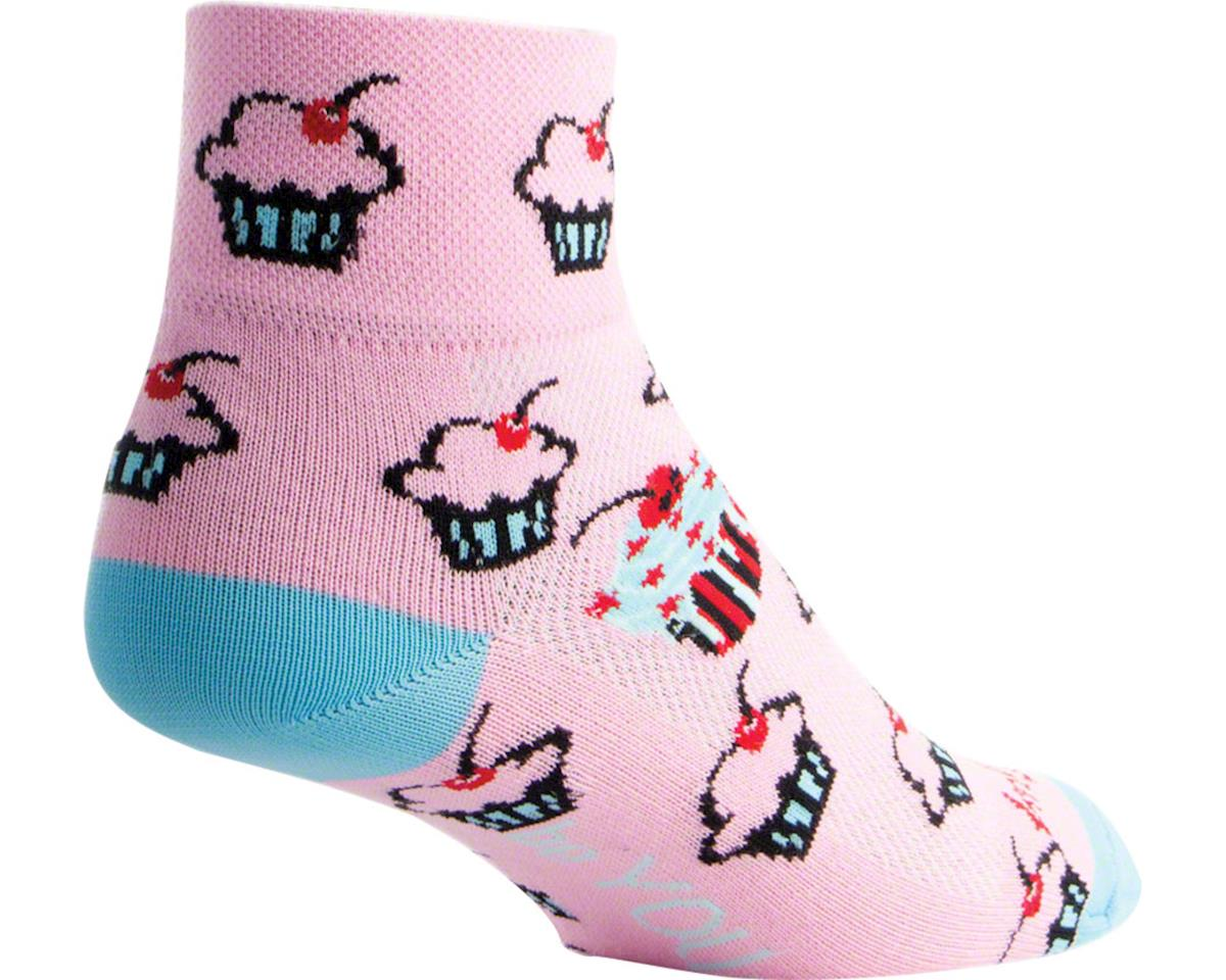 "Sockguy 2"" Socks (Uniquie) (S/M)"