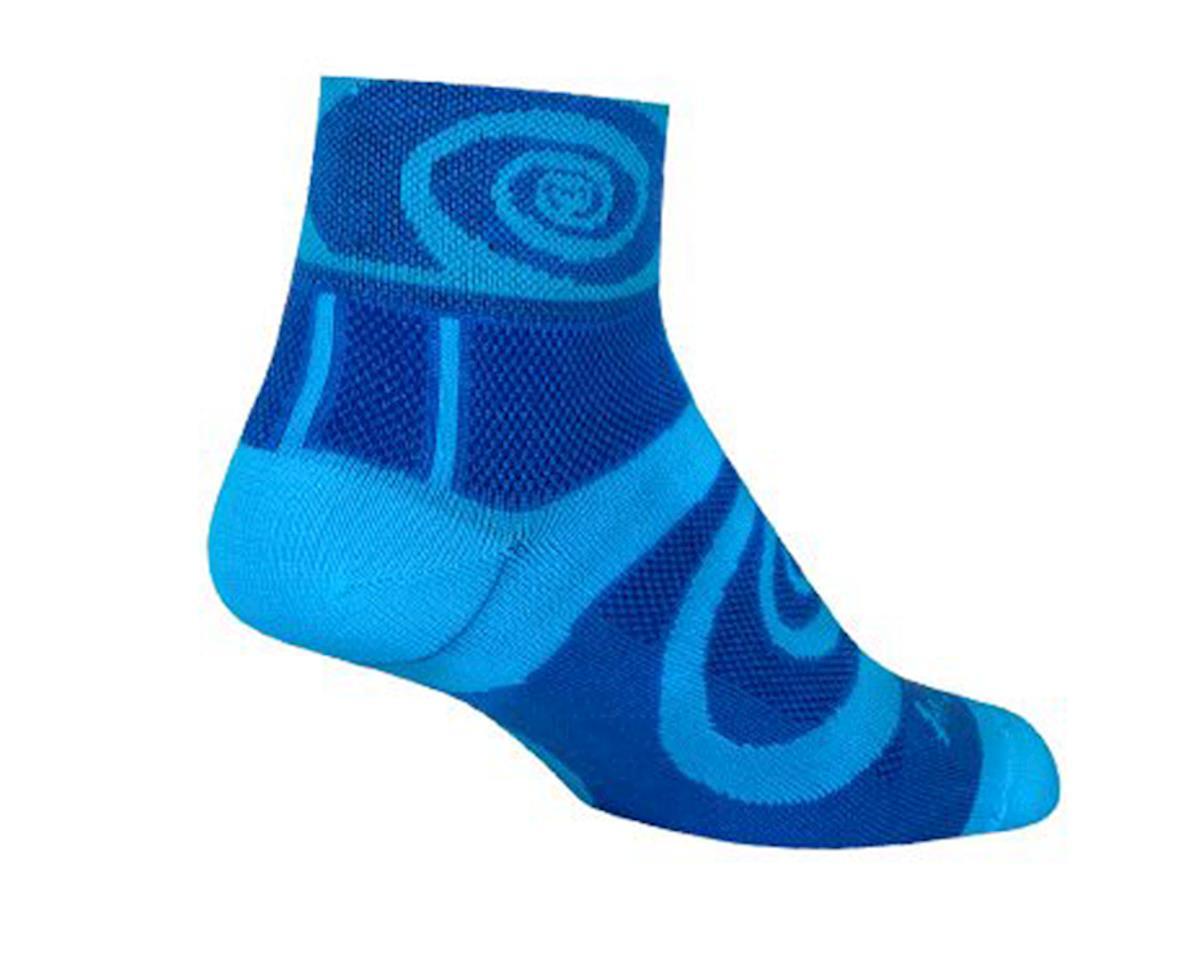 """Sockguy 2"""" Socks (Vortex) (S/M)"""