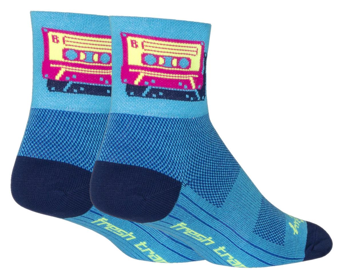 """Sockguy 3"""" Socks (Mixtape) (S/M)"""