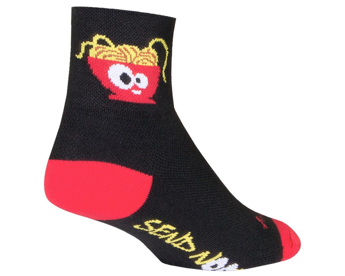 """Sockguy 3"""" Socks (Noods) (S/M)"""