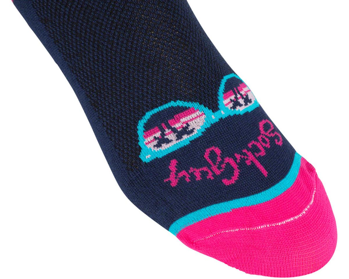"Sockguy 3"" Socks (Shady) (L/XL)"