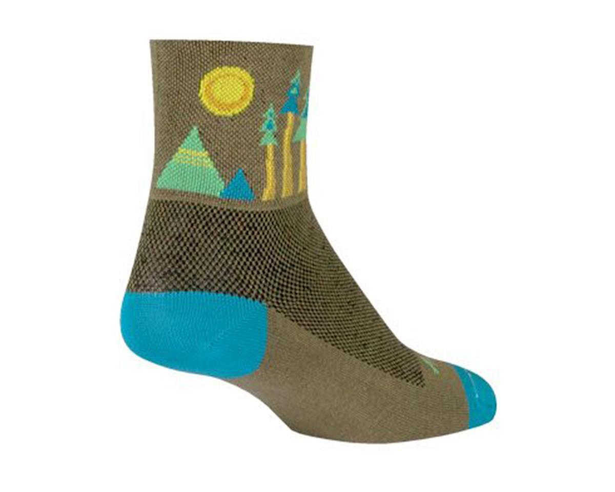 Sockguy Sierra socks 5-9