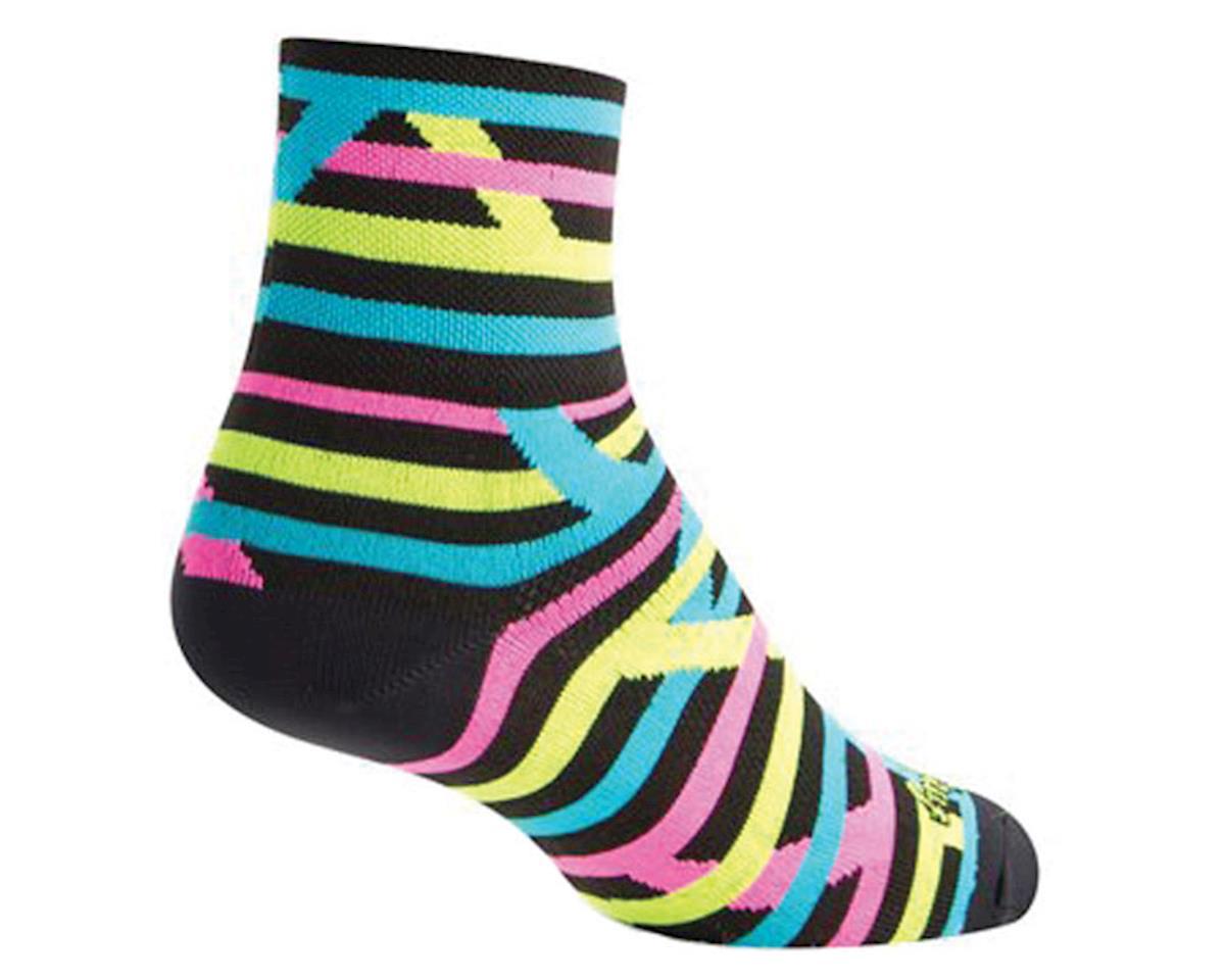 "Sockguy 3"" Socks (Tubular) (L/XL)"