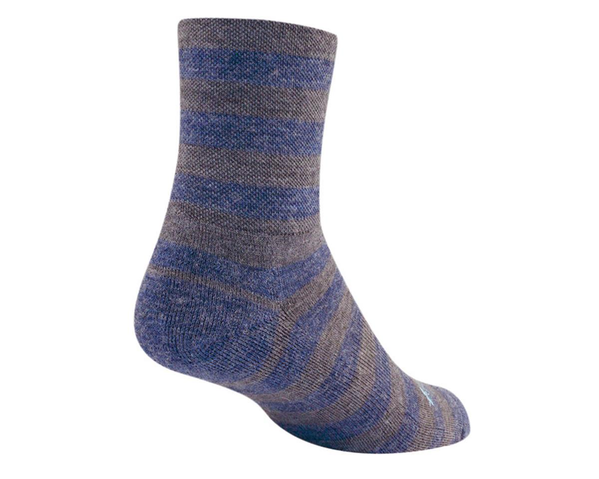 Sockguy Arctic Frost Wooligan Socks (S/M)