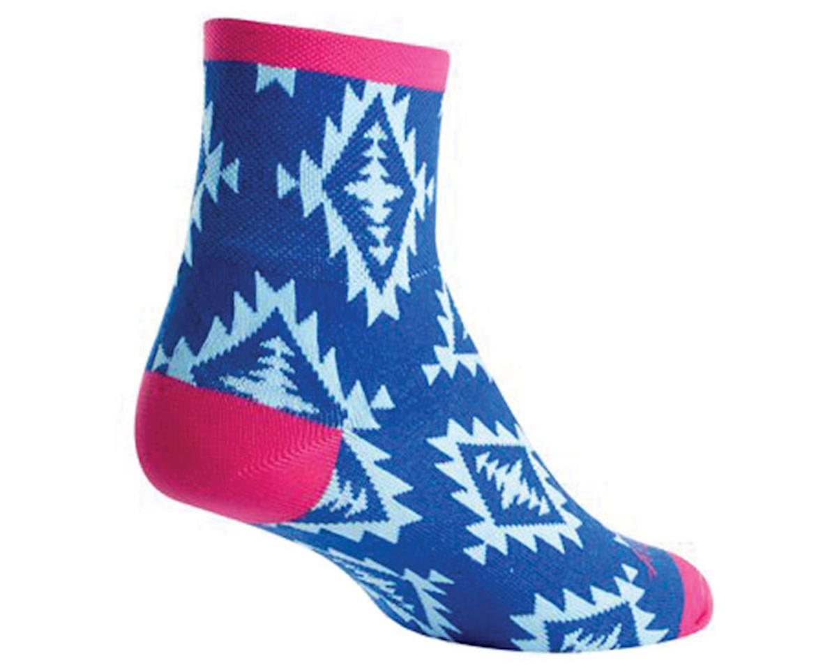 "Sockguy 3"" Socks (Woven) (S/M)"
