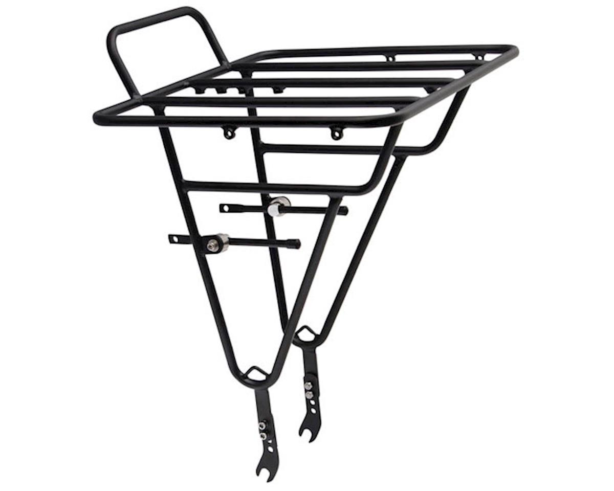 Soma Porteur Front Cargo Rack (Black) | relatedproducts