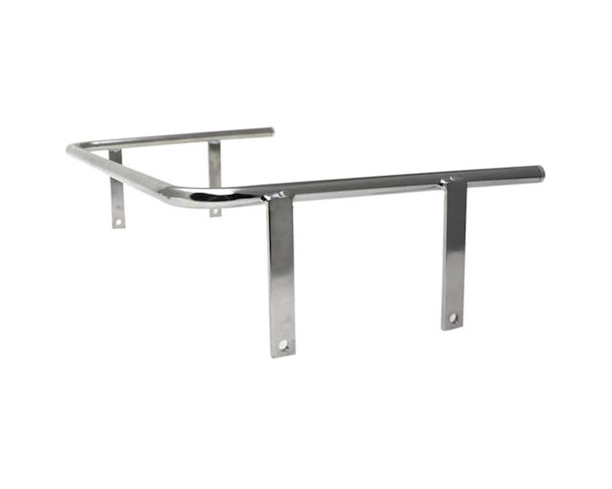 Soma Porteur Front Fence (Stainless Steel)