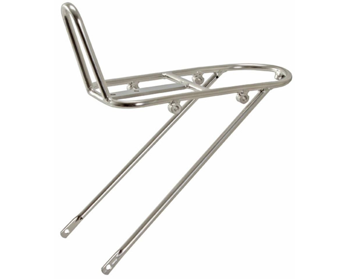 Soma Champs Elysees Front Mini Rack (Stainless Steel)