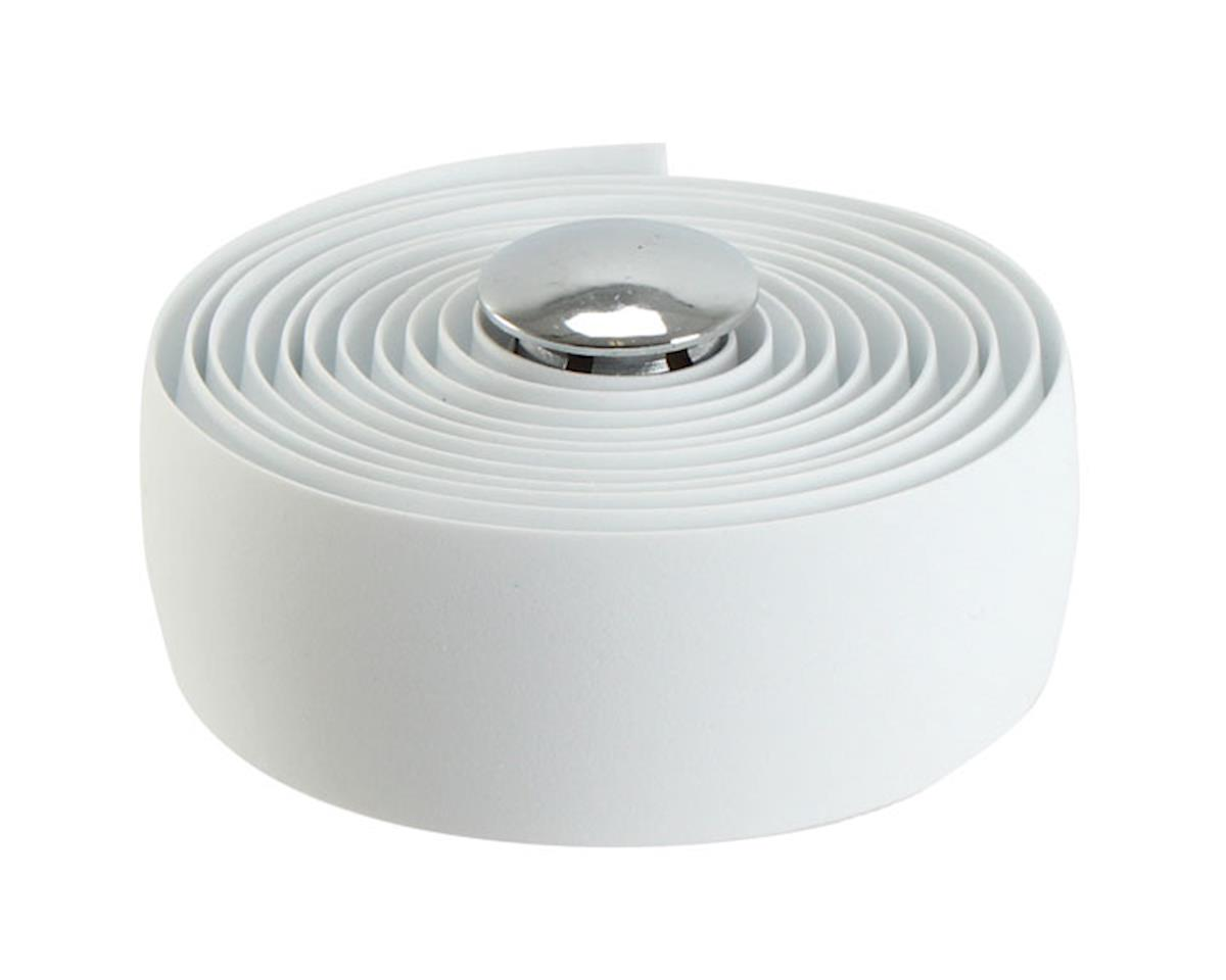 Soma Thick and Zesty Bar Tape (Solid White)