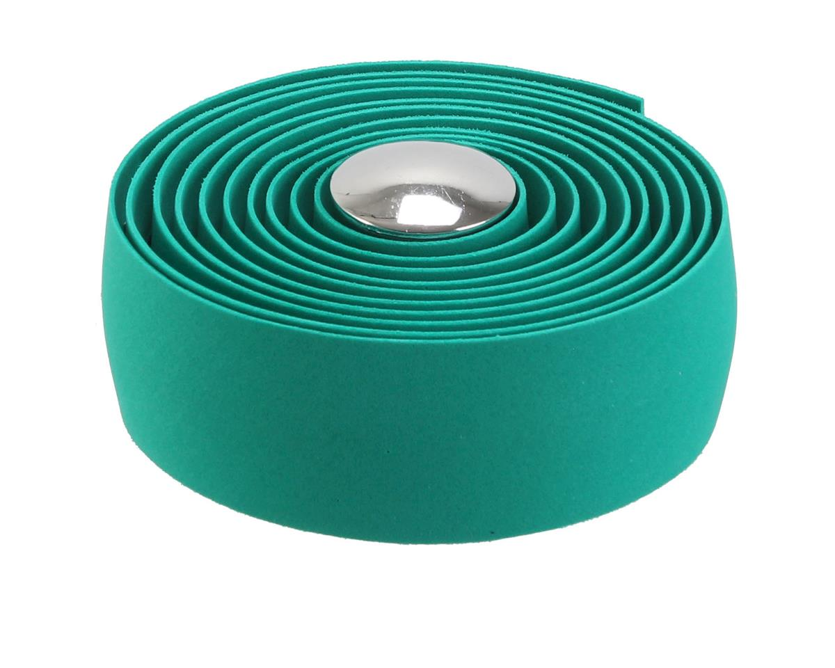 Soma Thick and Zesty Bar Tape (Kelly Green)