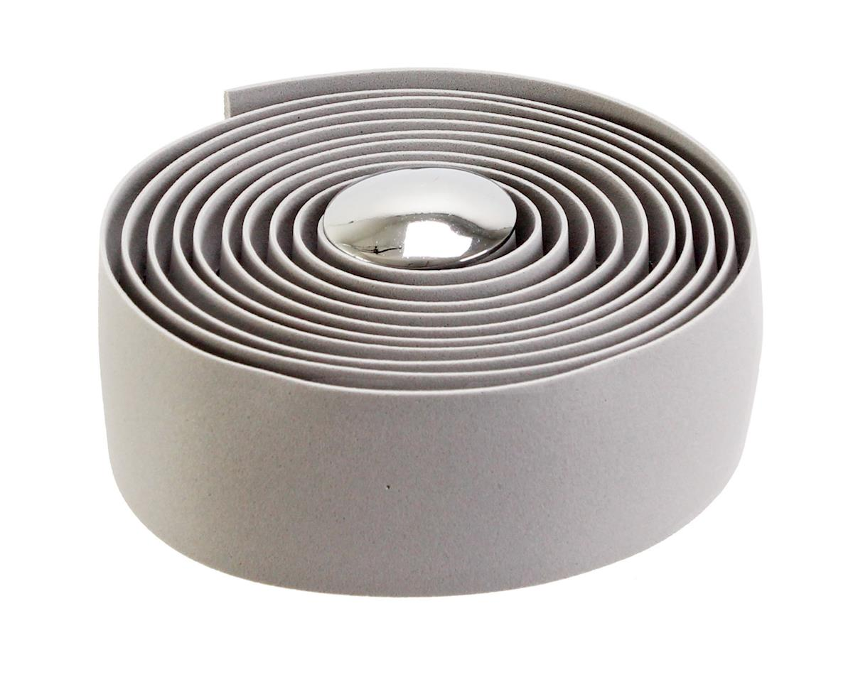 Soma Thick and Zesty Bar Tape (Silver)