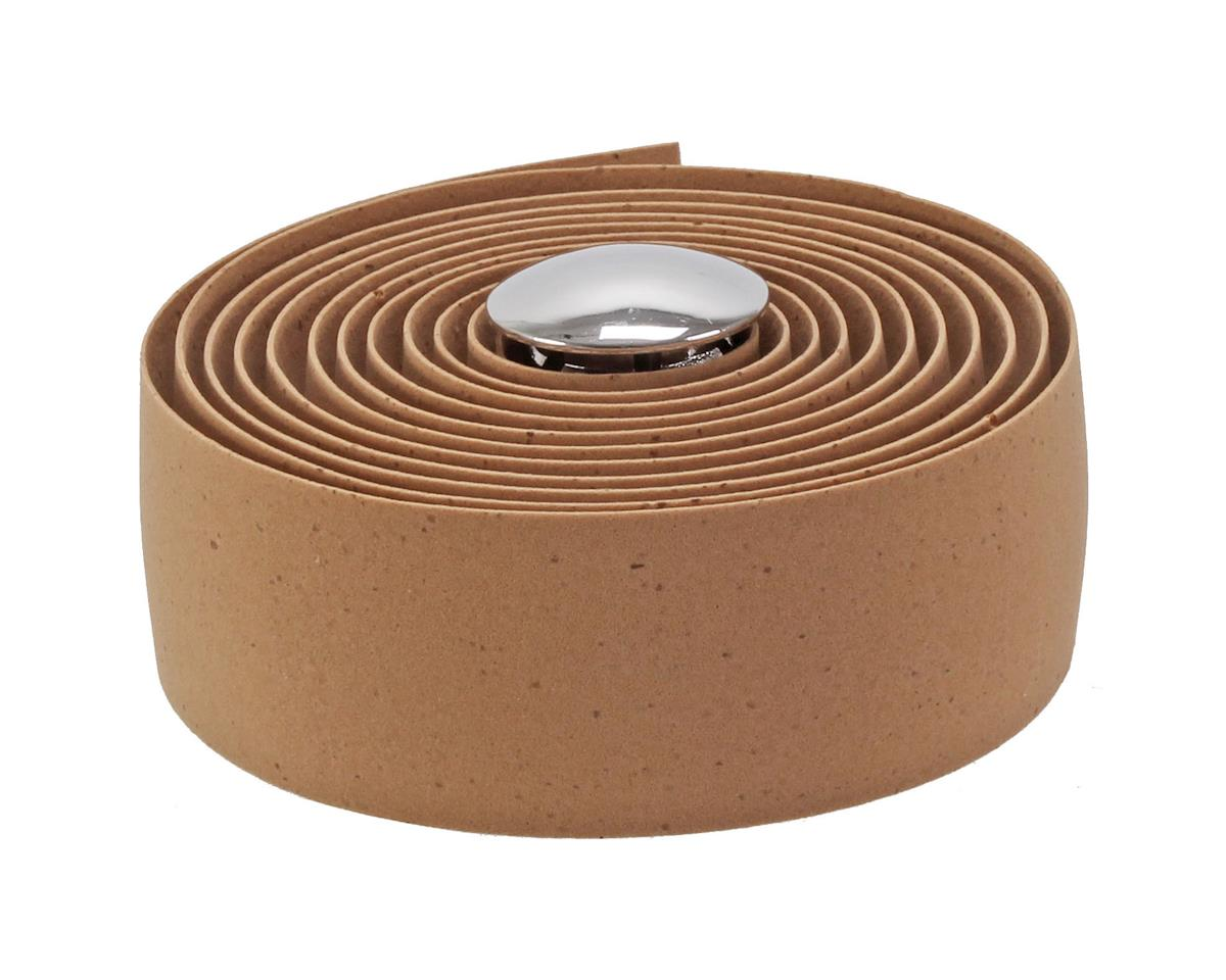 Soma Thick and Zesty Cork Bar Tape (Tan)