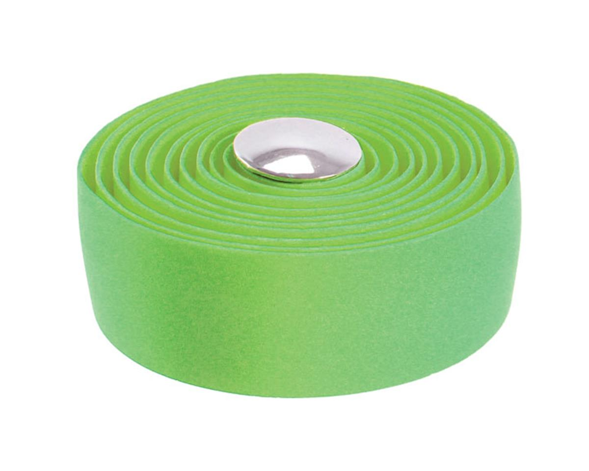 Soma Thick and Zesty Bar Tape (Apple Green)