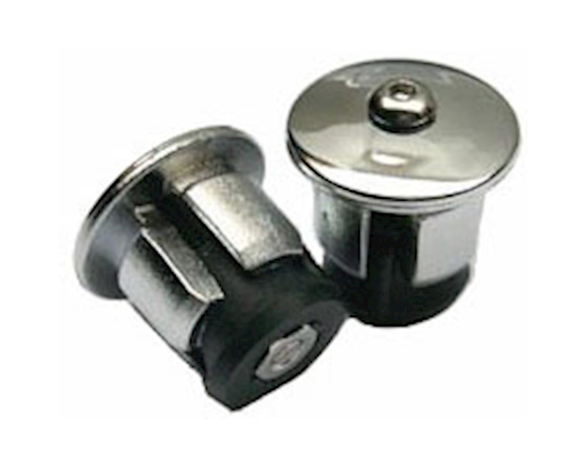 Soma Alloy Bar Plugs (Silver)