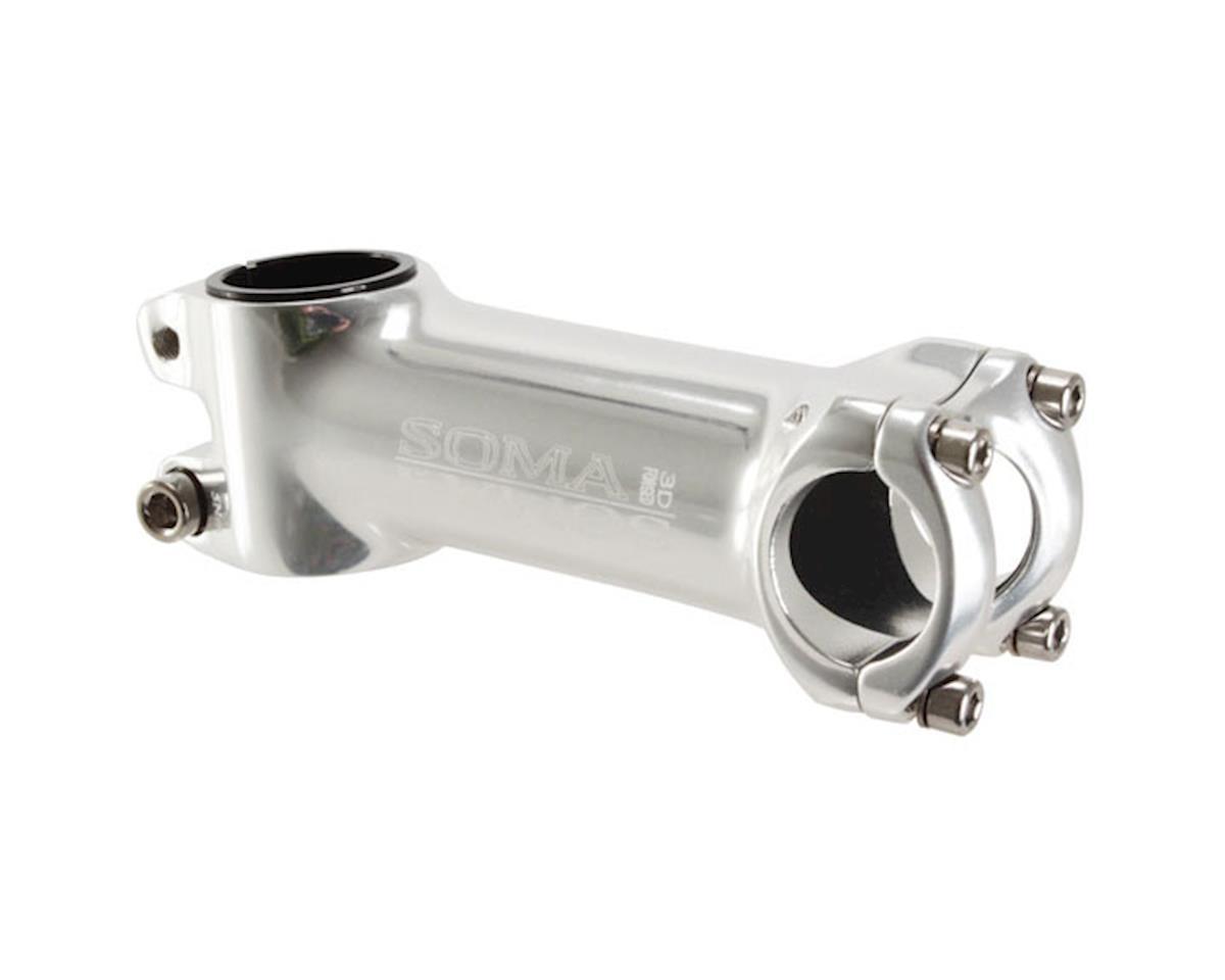 Soma Shotwell Stem (Silver) (26.0mm) (+/-7°)