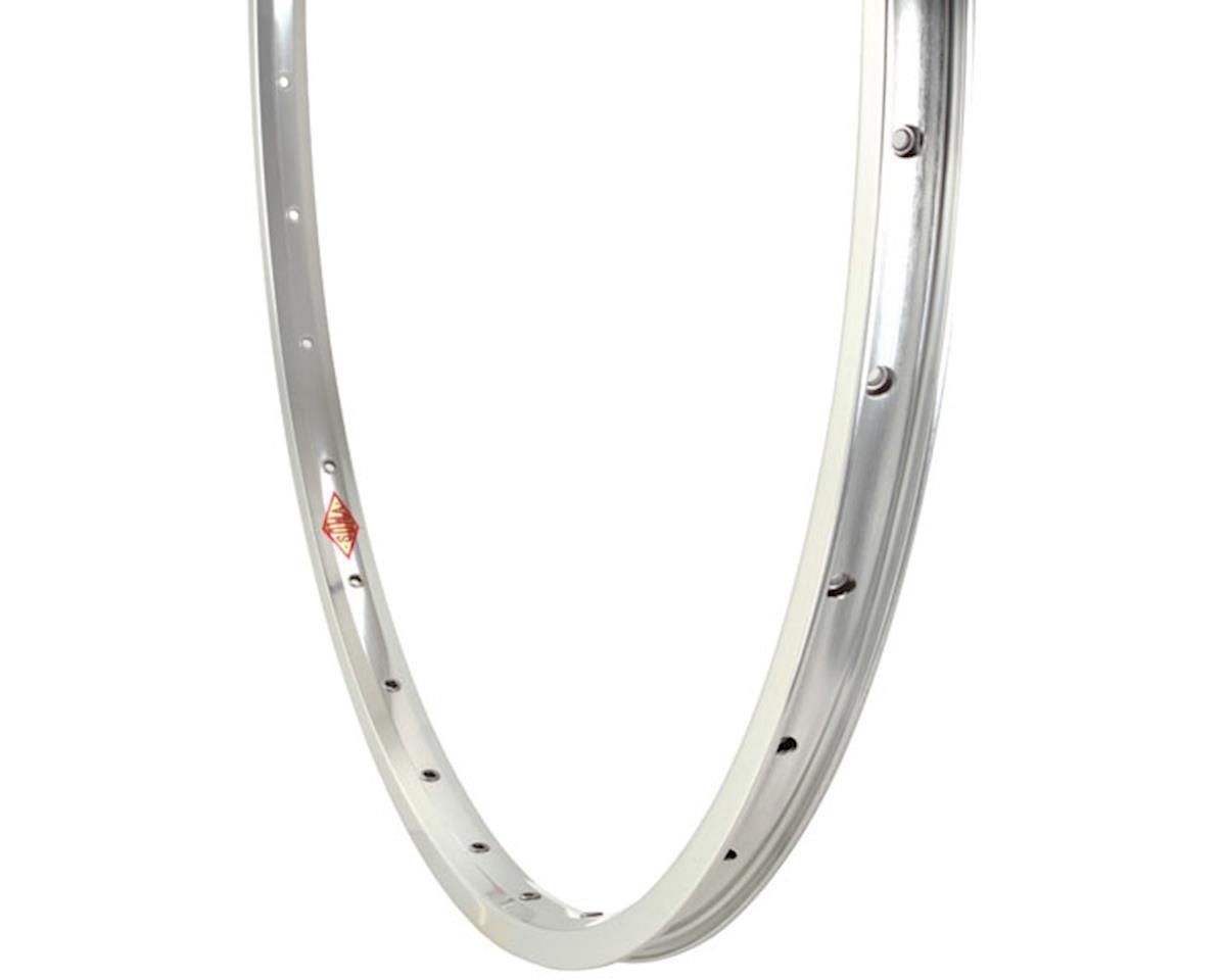 Soma Weymouth 700c Rim (Silver) (32 Holes) (Rim Brake)