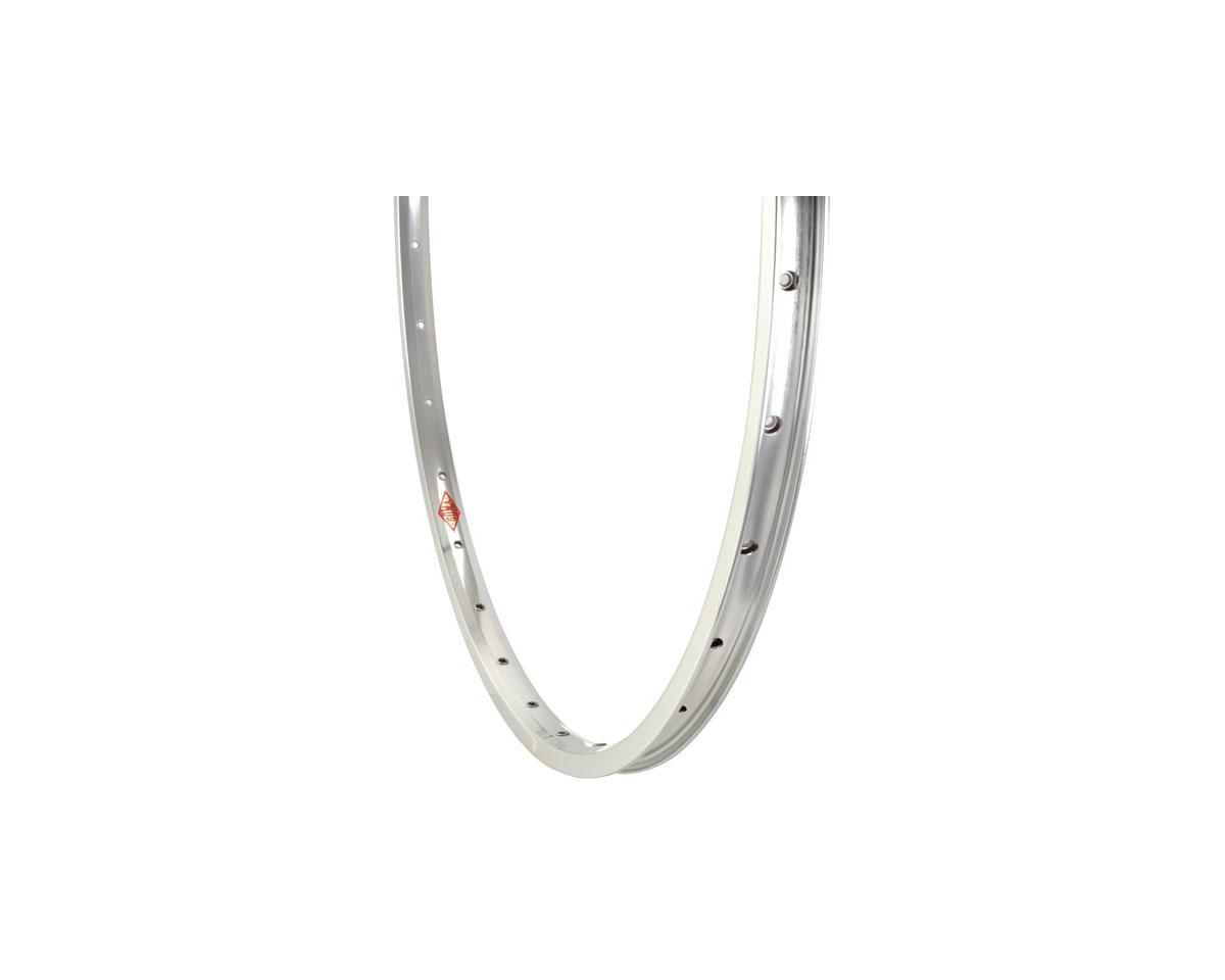 "Soma Weymouth 27.5""/650b Rim (Silver) (32 Holes) (Rim Brake)"